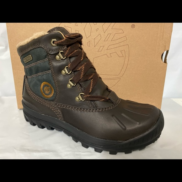 TIMBERLAND WOMEN'S MOUNT HOLLY BOOT 9M NWT